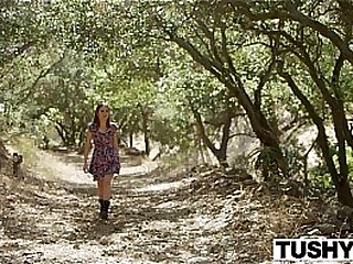 TUSHY Riley Reid First Anal