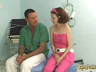 young busty teens first clinic sex