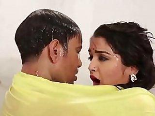 Hot Best Desi Movie Kissing