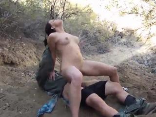 Alexa and kathia blowjob xxx Kayla West was caught lusty pat
