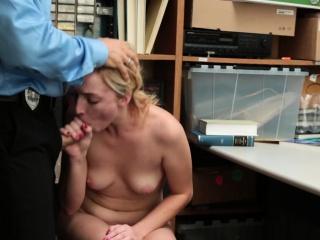 Getting the Spanking Zoe Parker Deserves