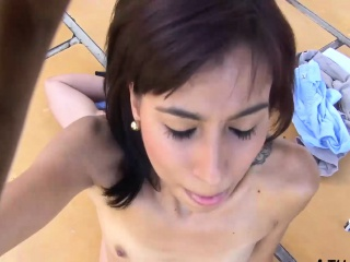 TU VENGANZA - Horny Latina is in need of a hot revenge fuck
