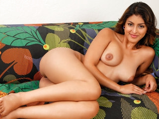 Sophia Leone in Exotic Looks - Nubiles