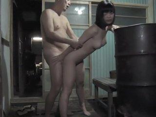 Incredible Japanese model in Fabulous HD JAV clip