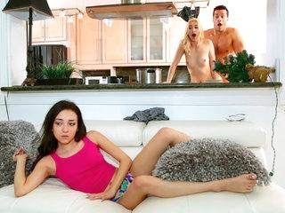 Sierra Nicole & Ramon Nomar in Party Crasher - RealityKings