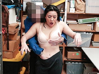 Monica Sage in Case No. 0844962 - Shoplyfter